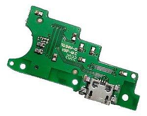 CONECTOR DE CARGA MOTOROLA E6S Xt2053