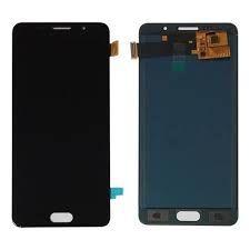 DISPLAY LCD SAMSUNG GALAXY A5 (2016) - A510 PRETA ORIGINAL
