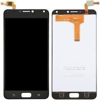 "DISPLAY LCD ASUS ZENFONE 4 MAX - 5.5"" ZC554kl PRETO"