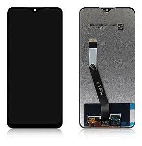 DISPLAY LCD XIAOMI REDMI 9 -  PRETO