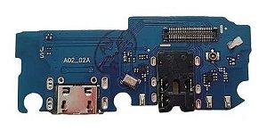 CONECTOR DE CARGA SAMSUNG A02 A022M
