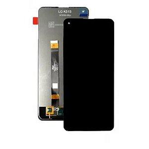 DISPLAY LCD LG K51S SEM ARO