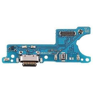CONECTOR DE CARGA SAMSUNG A11