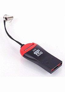 ADAPTADOR MEMÓRIA MICRO SD PARA USB ESTILO PEN DRIVE SANDISK / ADAPTADOR PARA MEMORIA MICRO SD