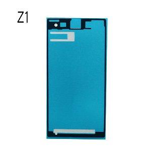 ADESIVO PARA LCD TOUCH SONY C6902/C6903  XPERIA Z1