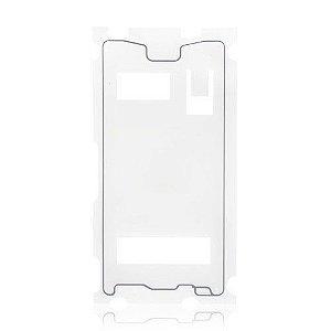 ADESIVO PARA LCD TOUCH SONY E6553  XPERIA Z4