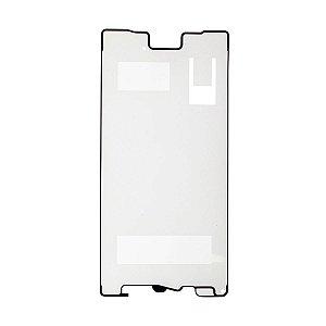 ADESIVO PARA LCD TOUCH SONY E6653  XPERIA Z5