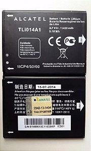 BATERIA ALCATEL TLI014A1 POP C3 OT5020 1400mah 5.18wh 3.7V