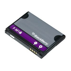BATERIA BLACKBERRY 9800/9100/9105 - F-M1