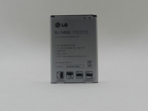 BATERIA LG D800/D801/D802/F320/F340L/LS980 G2 - BL54SG / BATERIA LG G2 BL-54SG