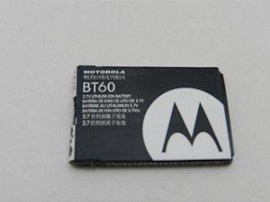 BATERIA MOTOROLA BT60-Q11/V325/W395/W490/i776/i880