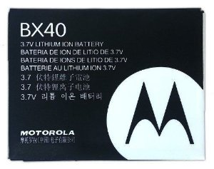 BATERIA MOTOROLA BX40 - V8