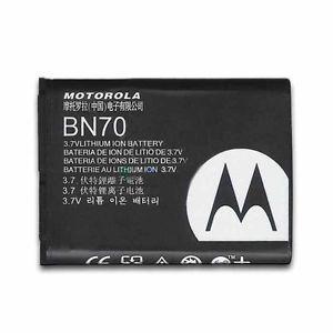 BATERIA MOTOROLA I855 / I856 / NT710 / SNN5837  BN70