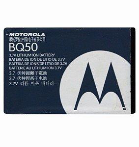 BATERIA MOTOROLA W5/W375/W220/EM28 - BQ50