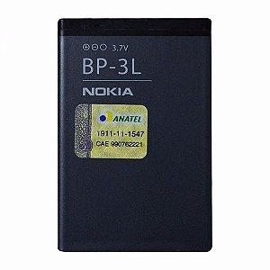 BATERIA NOKIA BP3L 603 / N710 LUMIA - BATERIA BP-3L
