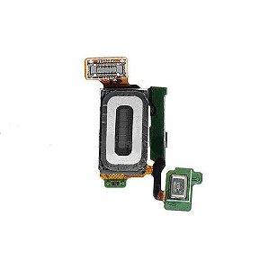 ALTO FALANTE SAMSUNG G920 AURICULAR COM FLEX - GALAXY S6