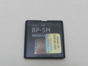 BATERIA NOKIA BP5M 6110 / 5610 / 5700 / 6500 - BATERIA BP-5M