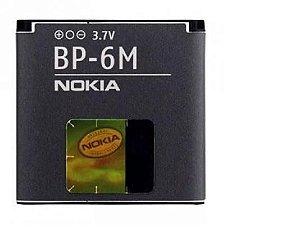 BATERIA NOKIA BP6M - N73 / N77 / N93 / 3250 / 6280 / BATERIA BP-6M