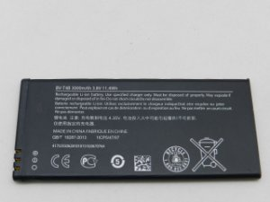 BATERIA NOKIA N640 XL BVT4B - MICROSOFT Lumia 640 XL ( BV-T4B / 3.8V 3000mAh, 11,4Wh)