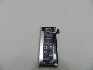 BATERIA NOKIA N900 - BP6EW Lumia 900 N900 Rm 823 1830mah