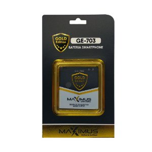BATERIA SAMSUNG G360 GALAXY WIN DUOS GALAXY J2 - BG360BBE / BATERIA SAMSUNG J200/J2/G360 ( BG-360BBE ) - GOLD EDITION - GE-703