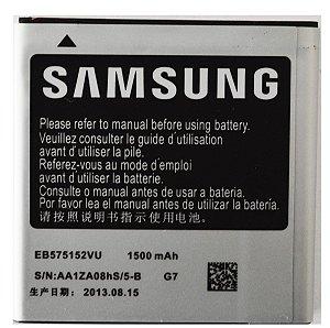 BATERIA SAMSUNG i9000 G7 - EB575152VU