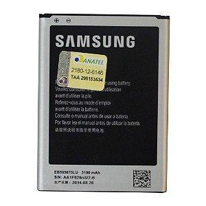 BATERIA SAMSUNG N7100 GALAXY NOTE 2 - EB595675LU