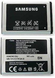 BATERIA SAMSUNG S3650/B3410/S7070/S7603 BN-AB463651BU