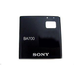BATERIA SONY ERICSSON MT15 / MK16 BA700 - XPERIA NEO