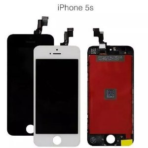 DISPLAY LCD iPHONE 5S BRANCO - A