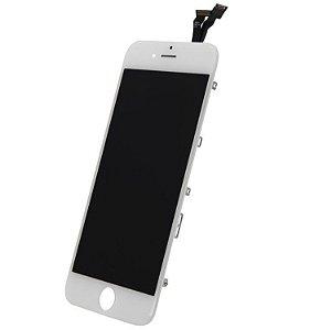 """DISPLAY LCD iPHONE 6G PLUS (5,5"""") BRANCO - 1º LINHA"""