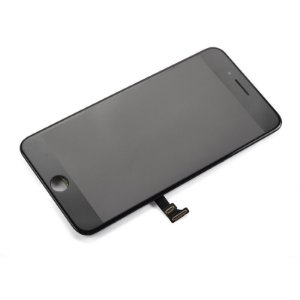 "DISPLAY LCD iPHONE 6G PLUS (5,5"") PRETO - 1º LINHA"