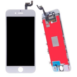 "DISPLAY LCD iPHONE 6S (4,7"") BRANCO - A"