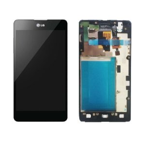 DISPLAY LCD LG E973/E975/E977 OPTIMUS G COMPLETO