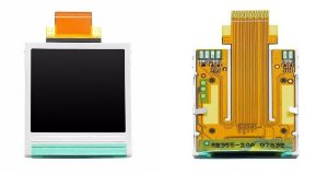 DISPLAY LCD LG MG210/MG225D