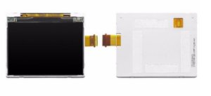 DISPLAY LCD LG X335