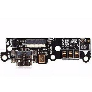 CONECTOR DE CARGA ASUS A600 / A601 ( FLEX DOCK COMPLETO ) - ZENFONE 6