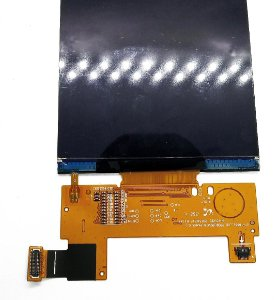 DISPLAY LCD SAMSUNG i8550/i8552/i8850 - GALAXY WIN DUOS