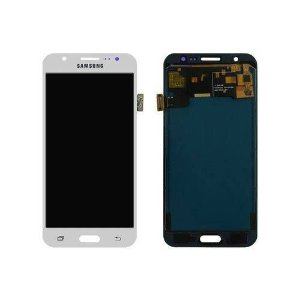 DISPLAY LCD SAMSUNG J5/J500 GALAXY J5 COMPLETO - BRANCO