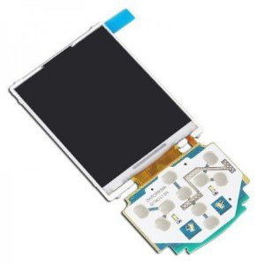 DISPLAY LCD SAMSUNG M2510/M2520/E2510