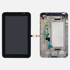 DISPLAY LCD SAMSUNG P1000/P1010 GALAXY TAB 7'' COMPLETO