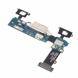 CONECTOR DE CARGA SAMSUNG G900H S5 - DOCK COMPLETO