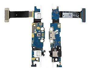 CONECTOR DE CARGA SAMSUNG G925 GALAXY S6 EDGE DOCK COMP. (I)