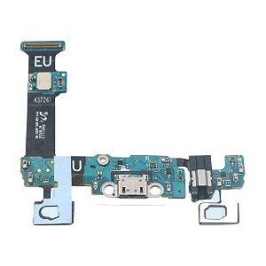 CONECTOR DE CARGA SAMSUNG G928F S6 EDGE PLUS  - DOCK / AUDIO / SENSOR