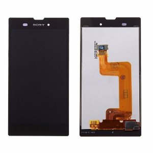 DISPLAY LCD SONY D5103/D5106 XPERIA T3 COMPLETO - PRETO
