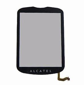 TOUCH ALCATEL OT710 PRETO
