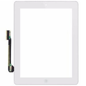 TOUCH iPAD 5 BRANCO / TOUCH iPAD AIR BRANCO