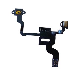 CABO FLEX iPHONE 4G POWER/SENSOR DE PROXIMIDADE/ FLAT POWER iPHONE 4