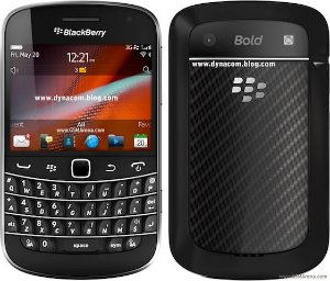 TOUCH BLACKBERRY 9900 - Bold