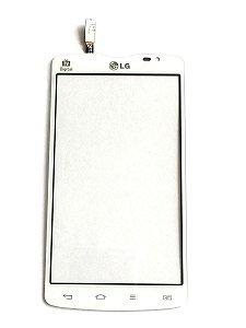 TOUCH LG D385 L80 BRANCO COM TV FECHADO